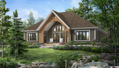 Building a Custom Cottage: 4 Reasons Why New Beats Old