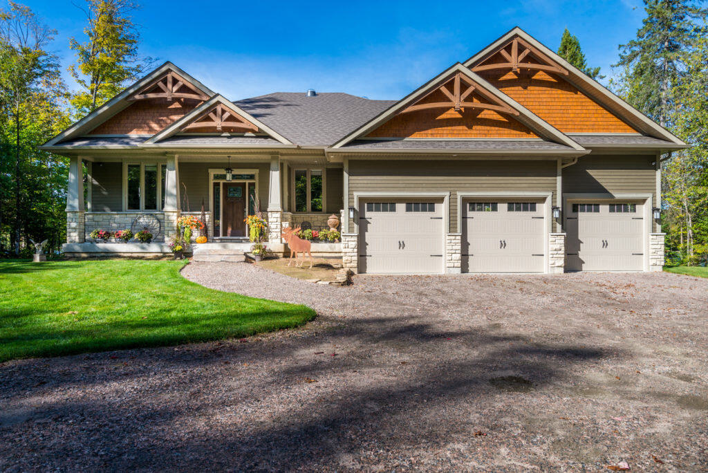 Thanks for telling us about your custom cottage for Custom cottage homes